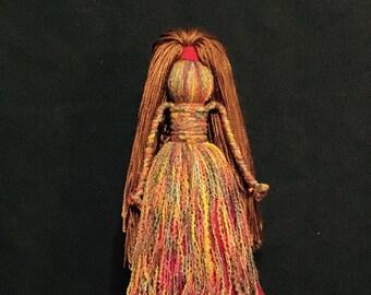 Yarn Doll - (M) 1728