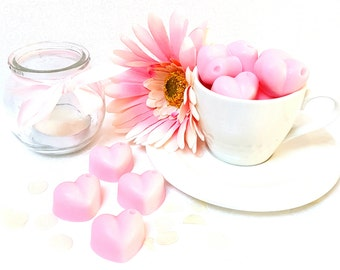 Fairy Dust highly scented soy wax melts