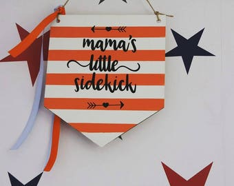 Bedroom Hanging Plaques