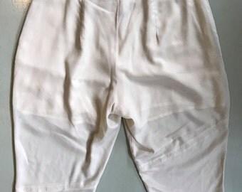 Retro Designer Trouser