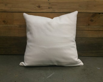 Blank Decorative Pillow Covers : Pillow cover blanks Etsy