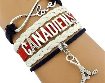 """Shop """"montreal canadiens"""" in Jewelry"""
