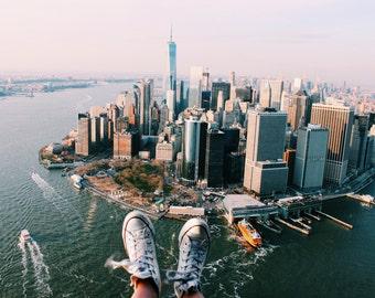 Travel Photography, New York City Photo, Original Photo, Art Print, Printable, Photography Prints, NYC Art Print, Wall Art, Landscape Photo