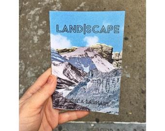 Land|Scape Zine