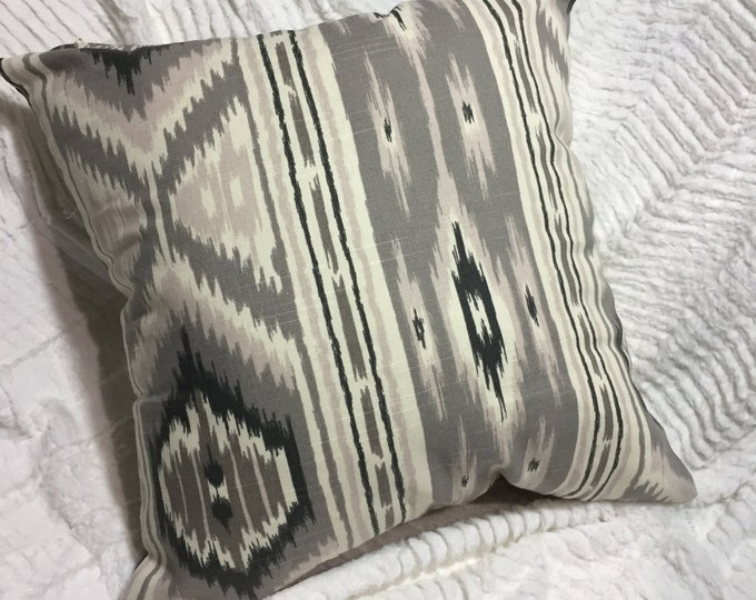 Aztec Pillow Case