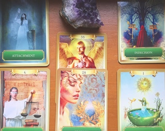 What Are The Chances With This Man/Woman? - Psychic Reading - Tarot Reading -Oracle Card Reading via E-Mail