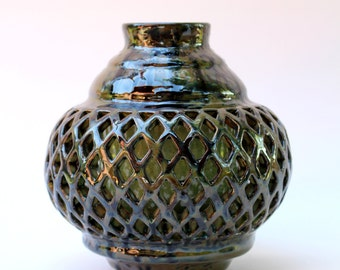 Italian Silver Presentation Bowl / Centerpiece, Vintage
