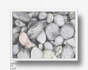 Digital Print - Photography  - Wall Art - Print - Poster - Modern Decor - Travel - Digital Download - Printable - Ocean - Beach - Waves