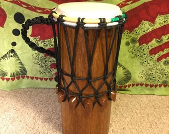 Hand drum modern Nyabighi drum