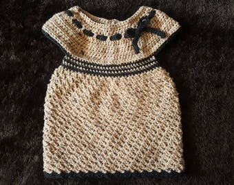 Baby's Special Tunic (18 months-2T)