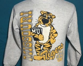 Vintage crewneck sweatshirt | Etsy