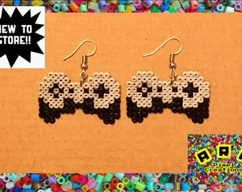 PlayStation Controller Hama Earrings