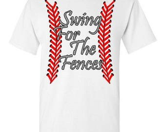 Swing for the Fences - Tee