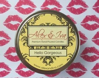 Hello Gorgeous - 8 oz. tin