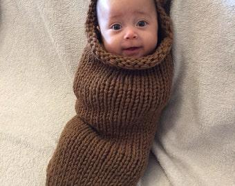 Baby Cocoon (bear)