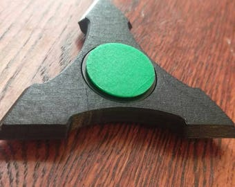 Shuriken Hand Spinner in Multiple Colors - Multiple Option Fidget Spinners