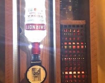 Optic mini bar box - Christmas - gift -