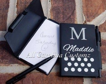 Fashion Notepads
