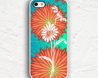 Floral Burst iPhone 7 Case iPhone 7 Plus Case iPhone 6s Case iPhone 6 Plus Case iPhone 5s iPhone 5 Case iPhone 5c Cover