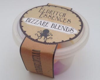 Eldritch Essences 'BiZZare Blends' wax melts *assorted*