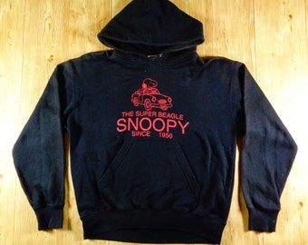 20% OFF Vintage SNOOPY The Super Beagle Since 1950 Hoodie