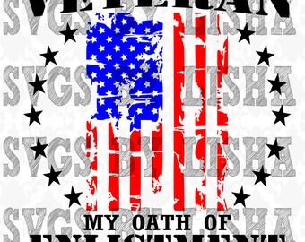 veterans OATH