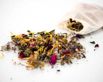 Post Partum Healing Bath Herbs- post natal herbs-sitz bath