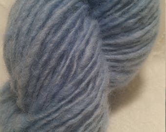 Single-Ply DK Handspun Wool Yarn (Lot 92)