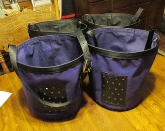 Nose grain bag / feed bag