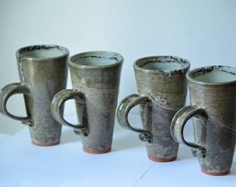 Shino Coffee Mugs