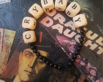 Crybaby bracelet