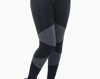 Picasso bamboo Womens leggings