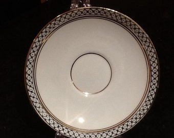 English China Guaranteed - Excella Saucer - Spare Missing Orphaned Replacement