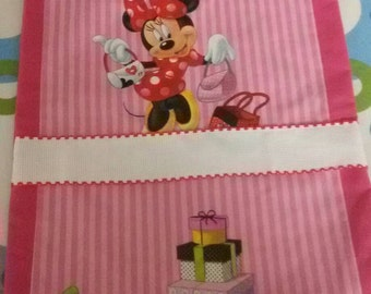 Disney minnie mouse bag band