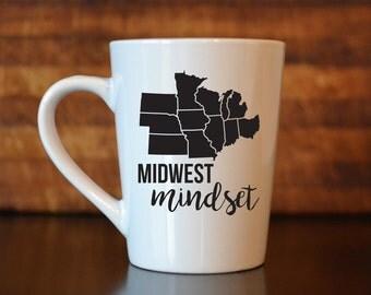 Midwest Mindset Mug