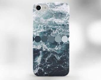 iPhone 6 case ocean galaxy s6 case waves iPhone 7 case iphone 6 plus case iPhone SE case sea iPhone 5s case iphone 7 plus ocean waves case
