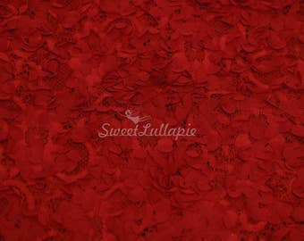 2 Yards Newborn fabric backdrop 3D Fabric Newborn Backdrop Newborn Photo Backdrop Newborn Photography Red Fabric posing fabric Backdrop RTS