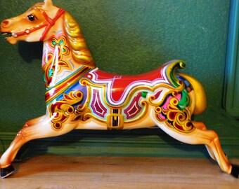 Fairground Galloper