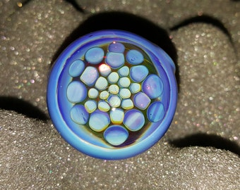 Hollow implosion pendant