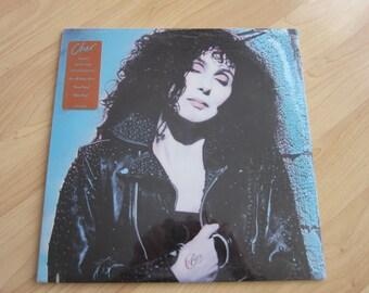 Cher LP Vinyl Record Album Factory Sealed 1987 Unopened Unused Excellent #GHS24164