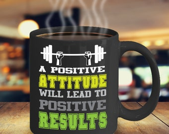 Weight Loss Coffee Mugs - Weight Loss Mug - Weight loss motivational mug - exercise - gym - lose weight