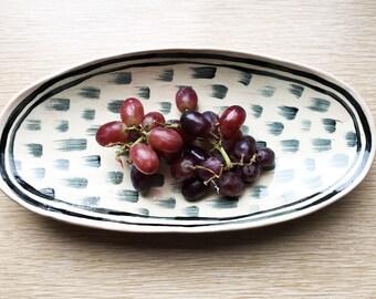 Spotty Platter