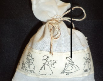 Lavender bag women