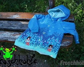 Transition jacket size 56-104
