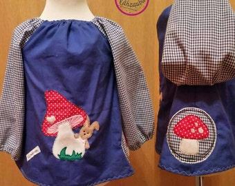 Long sleeve blouse girls (sample image)
