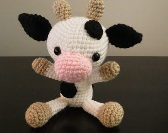Cleo the Cow