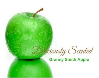 Granny Smith Apple Etsy
