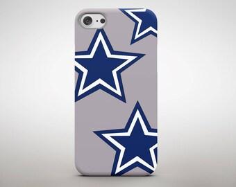 Dallas Cowboys phone cases