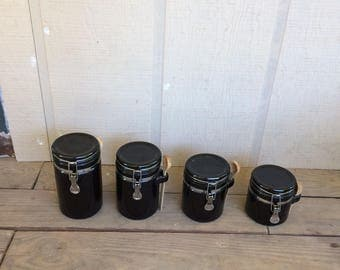 Anchor Canister Set