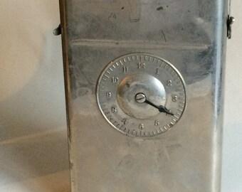 Eastman Kodak Plate Developing Tank